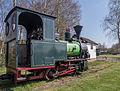 O&K locomotief - veenpark Barger-Compascuum bij Emmen 28.jpg