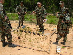 Officer candidate school united states army wikipedia - Officer training school marines ...