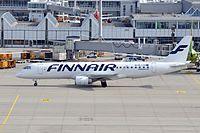 OH-LKH - E190 - Finnair
