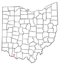 Georgetown Ohio Wikipedia