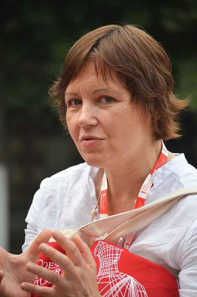 Алла Загайкевич