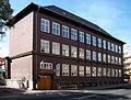 OPOLE szkoła XIX,xxw ul Kościuszki14 -widok od ul Reymonta. sienio.JPG