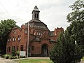 Oberhausen, die Pauluskirche Dm33 plaatsen foto3 2013-07-28 14.26.jpg