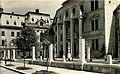 Obnovljena fasada Glasbene matice v Vegovi ulici 5, leto 1932.jpg