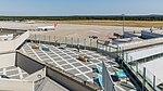 Observation deck at Cologne Bonn Airport, Terminal 1-6455.jpg