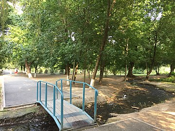 October Park of Culture and Leisure (Rostov-on-Don) 05.jpg