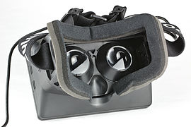 comment avoir un oculus rift