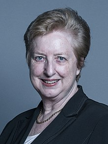 Official portrait of Baroness Browning crop 2.jpg