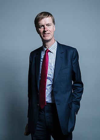 Stephen Timms - Image: Official portrait of Stephen Timms