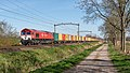 Oisterwijk CR DE6301 met Neuss-shuttle (49693971491).jpg