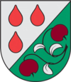 Coat of arms of Olaine