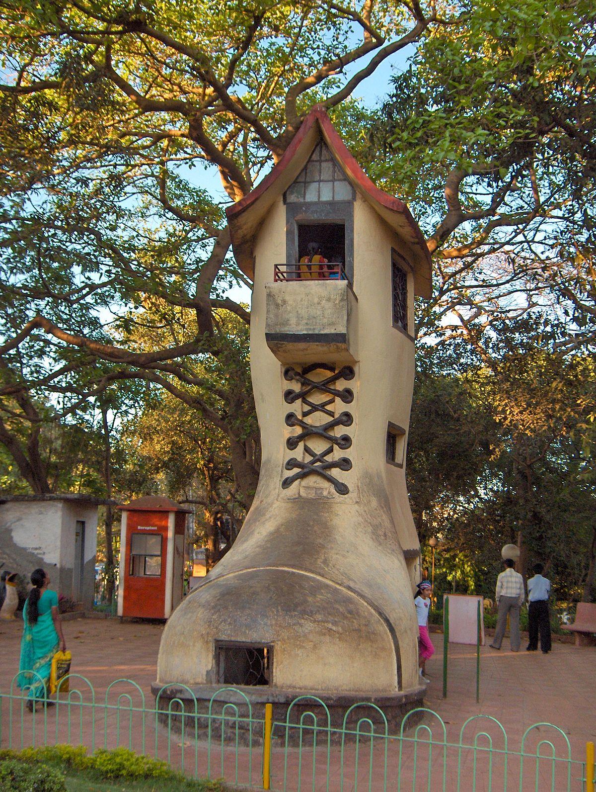 Kamala Nehru Park - Simple English Wikipedia, the free encyclopedia