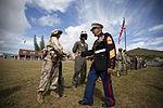 Old Corps, New Corps honor esprit de Corps 131108-M-DP650-001.jpg