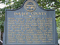 Old DeKalb County Courthouse Historical Marker 03.jpg