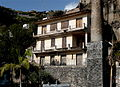 Old Engine and house in Calheta, Madeira.jpg