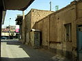 Old House - near Abulfazli Mosque - Nishapur - alley 4.JPG