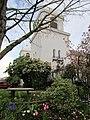 Old Laurelhurst Church, Portland, Oregon - 2012.JPG