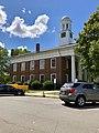 Old Orange County Courthouse, Hillsborough, NC (48977486127).jpg