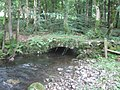 Old Stone Bridge over Potterland Burn - geograph.org.uk - 1444552.jpg