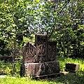 Old cemetery near Kecharis complex.jpg