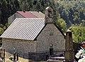 Old church in Savnik, Montenegro.jpg