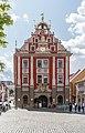 Old town hall of Gotha (20).jpg