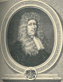 Description de l'image Ole Borch.jpg.