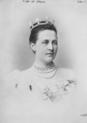 Olga Constantinovna da Rússia, Rainha da Grécia.png