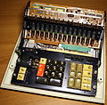 Olympia CD700 Desktop Calculator. 1971. Internal View.jpg
