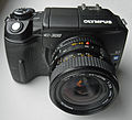 Olympus E300 with Minolta MD 24-35mm (5005584238).jpg