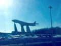 On the way to Vnukovo airport.png