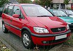 Opel Zafira front 20071002.jpg