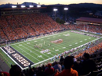 Description de l'image Oregonstatebeavers-reserstadium.jpg.