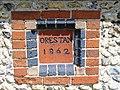 Orestan 1862 - geograph.org.uk - 438424.jpg
