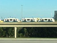 Orlando International Airport People Movers - Wikipedia