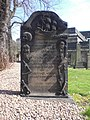 Ornate Gravestone - geograph.org.uk - 772909.jpg