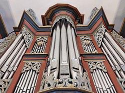 Osterholz-Scharmbeck, St. Willehadi, Orgel (14).jpg