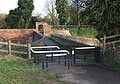 Over the Canal, Aldersley, Wolverhampton - geograph.org.uk - 689132.jpg