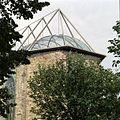 Overzicht glazen kap met staalconstructie - Bolsward - 20397561 - RCE.jpg