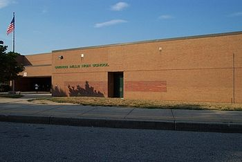 Owings Mills High School