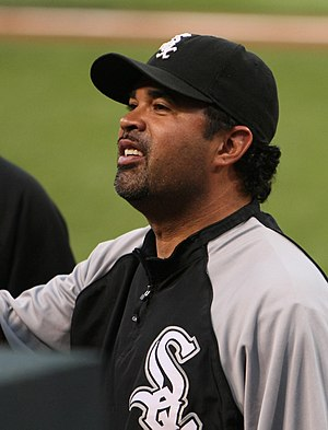 Ozzie Guillén managed the White Sox from 2004 ...