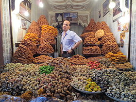 Image illustrative de l'article Pâtisserie marocaine