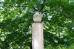Tomb of Fabre d'Olivet