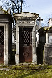 Tomb of Marlot