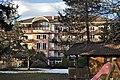 Pörtschach Annastraße 9 Hotel Sonnengrund S-Ansicht 02032012 1493.jpg