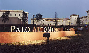 Palo Alto Medical Foundation - Image: PA campus building