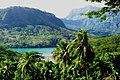 PICT0079 French Polynésia Huahiné Iti Island Haapu Bay (8228941661).jpg