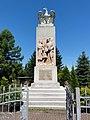 POL Wilkowice Pomnik WW2.JPG