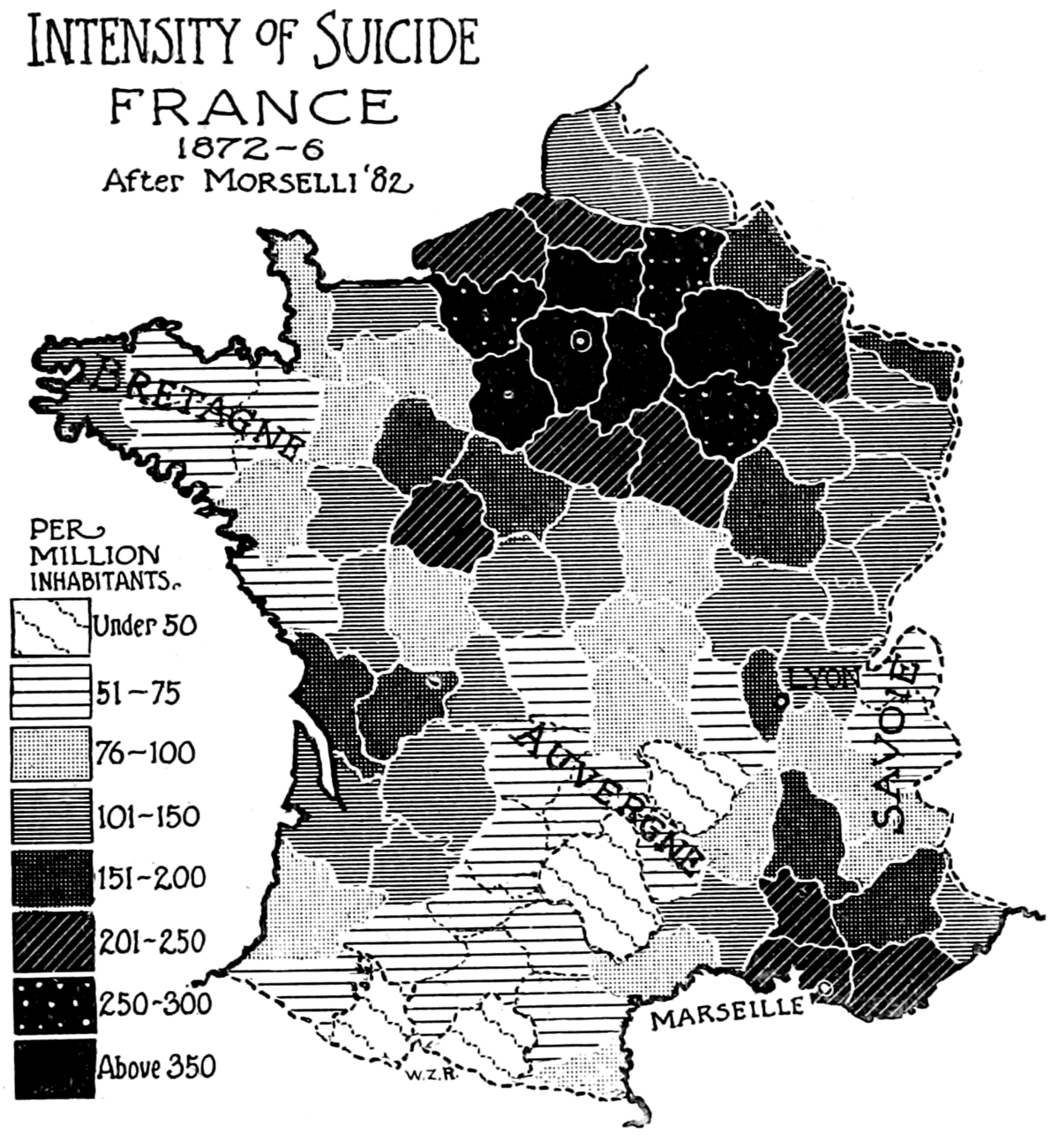 suicide in france wikipedia