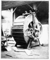 PSM V55 D355 Horry furnace showing gearing.png